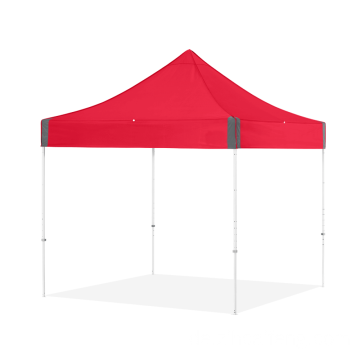 Luxus Pop-up 2m x 2m Garten schmiedeeisernen Pavillon
