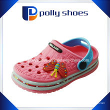 EVA Sabots, chaussures de jardin en plastique pour enfants