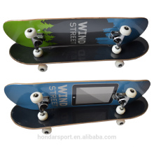 standard quality cheap complete entry level skateboards for teenagers