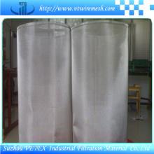Cilindro de filtro de acero inoxidable 304L