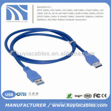 A To A Male USB Cable
