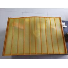 API Polyurethane screen mesh