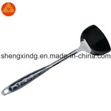 Utensílio de cozimento de aço inoxidável Sx283 do Kicheware do Cookware dos Kitchenware
