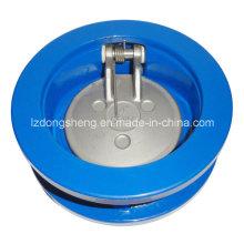 Gusseisen Wafer Typ Single Disc Swing Rückschlagventil