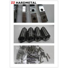 Tungsten Carbide Cutters Gun Bits