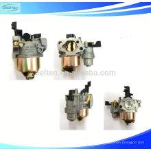 Gasoline Generator Spare Parts Carburetor for Generator