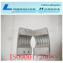 high quality copper corner casting,high quality copper corner castings