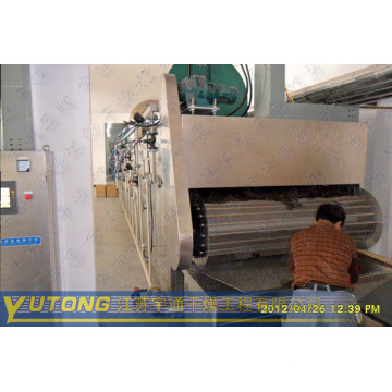 Belt Drying Machine For Vegetable