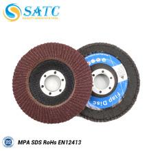 T 27 / T 29 flap disco polimento roda