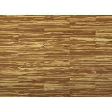 Tiger streift Innenstrang-gesponnene Struktur-Bambusfußboden