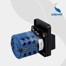 Saip / Saip Vente chaude haute qualité transfert automatique du contrôleur ats pour commutateur à commutation