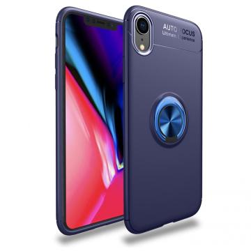 coque lron ring compatible avec Iphone Xr