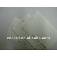 Tarjeta de identificación T5557 / 5567