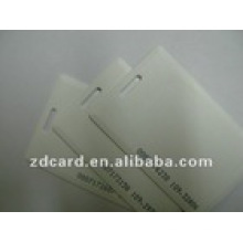 Идентификационная карточка T5557 / 5567