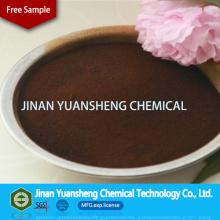 Hot Sale! ! Yellow Brown Powder Calcium Lignin Sulfonate for Ceramic Binder Market