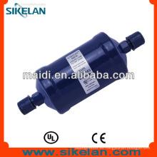 SEK-163 Secador de filtro de línea de líquido Molecular Sieve