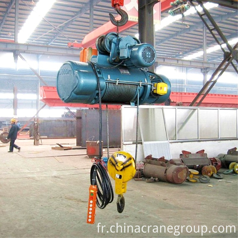 5t lifting equipment