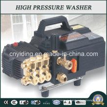 Портативная коммерческая стиральная машина высокого давления 100 бар (HPW-1500C1)