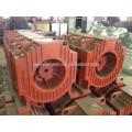 Pièces de moulage en fonte d'acier personnalisées en Chine