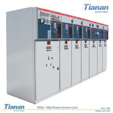 High Voltage Electrical Switch 12kv Indoor Sf6 Rum Switchgear