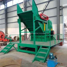 Easy Operation Scarp Metal Crushers For Recycling