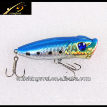 PPL009 Selling Well Fishing Lure Poppers