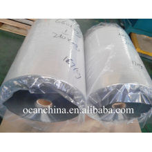 0.3mm Folding Box Grade Rigid Clear Pet Sheet Roll