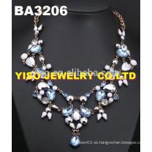 collar de diamantes