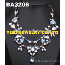 collier de diamants