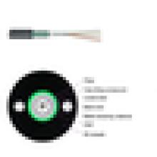 Оптоволоконный кабель GYXTW 12 волоконно-оптический кабель с водонепроницаемым материалом