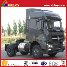 Different Model Available Euro III Beiben Tractor