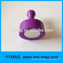 Pasadores magnéticos coloreados de alta calidad