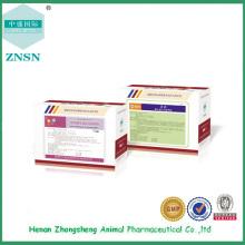 veterinary antibiotic veterinary supplier Vitamin B Complex soluble powder