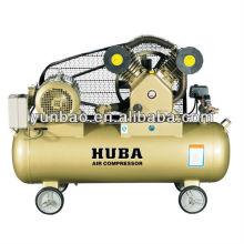 5HP Zwei-Kolben-Riemenantrieb