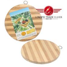 Planche à découper en bambou sur mesure