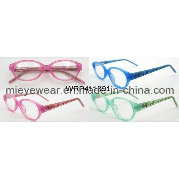Cadre optique pour enfants Eyewear à la mode (WRP411391)