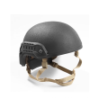 Antibullet Navy Version 9mm Kevlar Aramid NIJ IIIA 0101.06Bulletproof Helmet