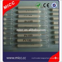 Class A Thin Film Platinum Resistance / Pt100 Thin film resistor