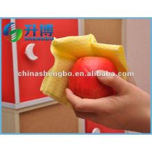 Rollo de papel perforado no tejido [Fábrica]
