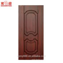 Главный индийский дверных конструкций дома входная дверь стальная Китай поставщики