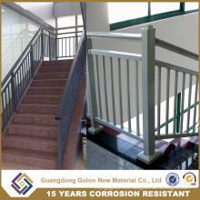 Decoración Escalera de hierro forjado Diseño