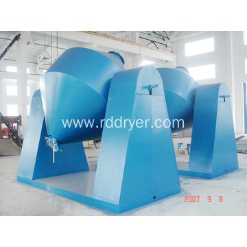 Conical Vacuum Drying Machine Made by Professional Manufacturer