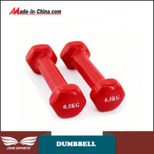 Overhead Powerblock Dumbbell Throsters Extension