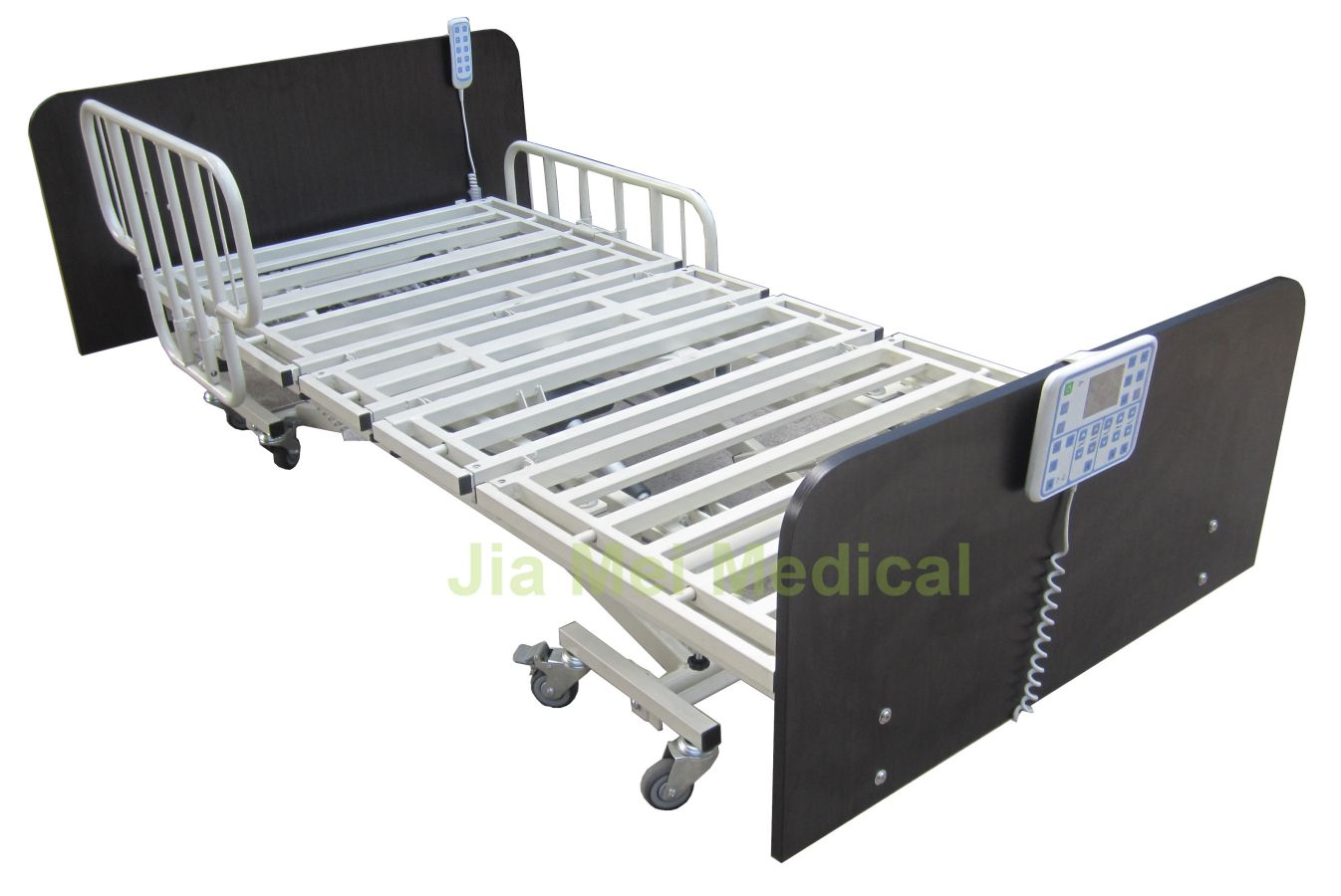 hi-lo electric bed