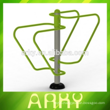 High Quality Outdoor Single Column Parallel Bars Equipment