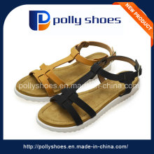 Горячие летние туфли украшения Пластиковый ремешок для сандалии