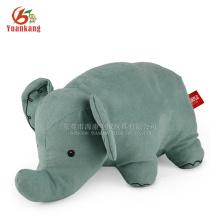Guangdong recheado de pelúcia bebê elefante brinquedo