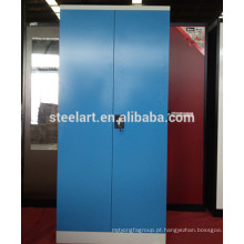 Armário de armazenamento do metal da garagem da mobília de escritório de Alemanha
