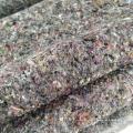 Überschüssige bunte Filzfarbe Filzfarbe Mat