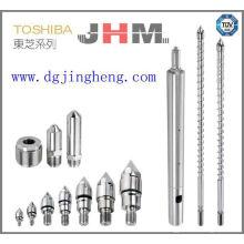 Machine à moulage par injection Toshiba Screw Barrel